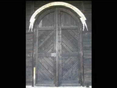 008 - Les Molunes (39) La chapelle de Cariche 0012