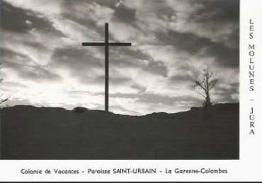 008 - Les Molunes (39) La chapelle de Cariche 0014