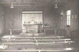 008 - Les Molunes (39) La chapelle de Cariche 0016