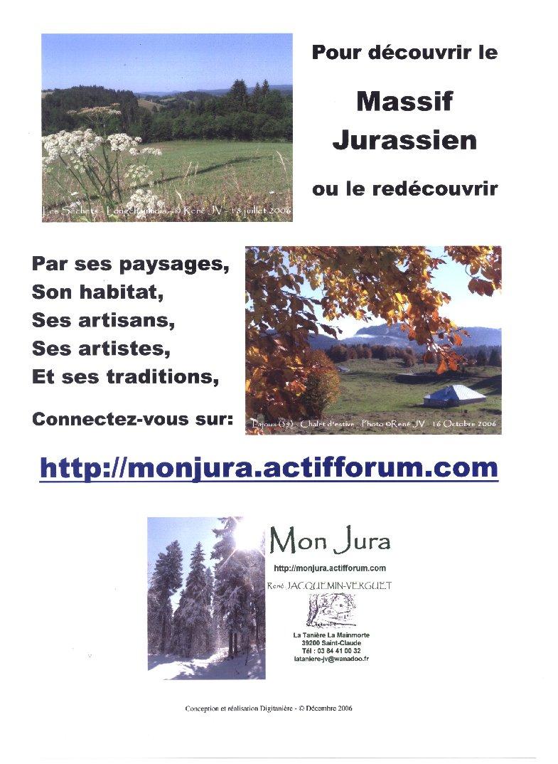 """Les 4 Saisons de """"Mon Jura"""" Affiche_net_01"""