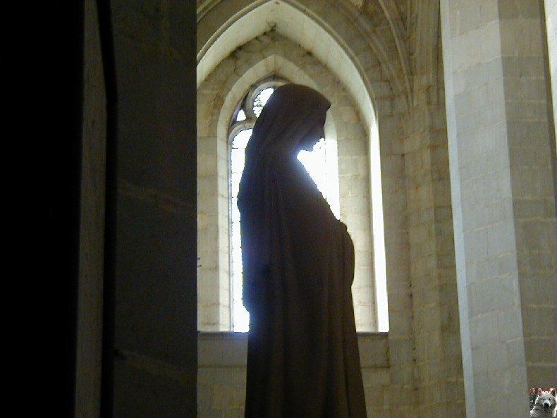 002 - St Claude (39) La cathédrale des Trois Apôtres (St Pierre, St Paul, St André) 0017