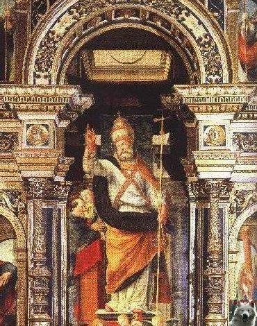 002 - St Claude (39) La cathédrale des Trois Apôtres (St Pierre, St Paul, St André) 0023