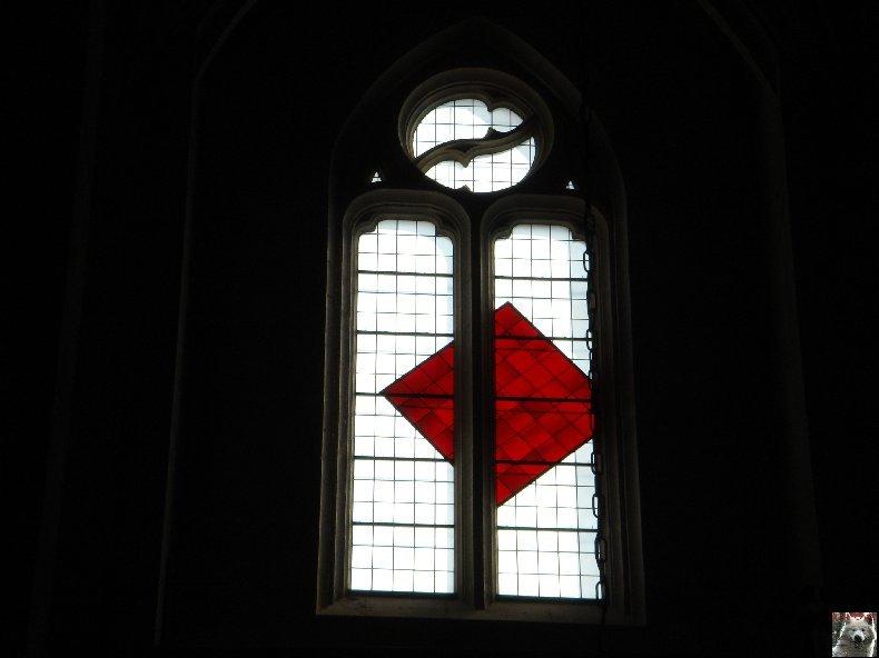002 - St Claude (39) La cathédrale des Trois Apôtres (St Pierre, St Paul, St André) 0053