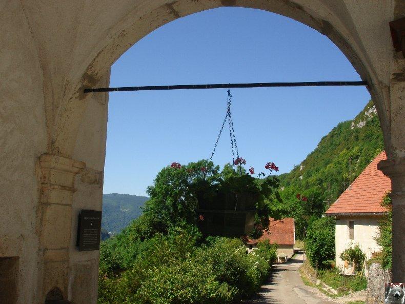 010 - Vaucluse / St Claude (39) La chapelle ND de Pitié 0042