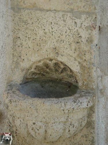 010 - Vaucluse / St Claude (39) La chapelle ND de Pitié 0043