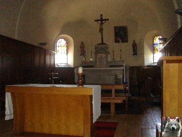 011 - Cinquétral / St-Claude (39) L'église 0049