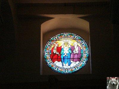 011 - Cinquétral / St-Claude (39) L'église 0052