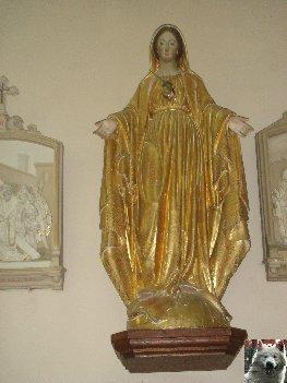020 - La Pesse (39) L'église de l'Assomption 0061