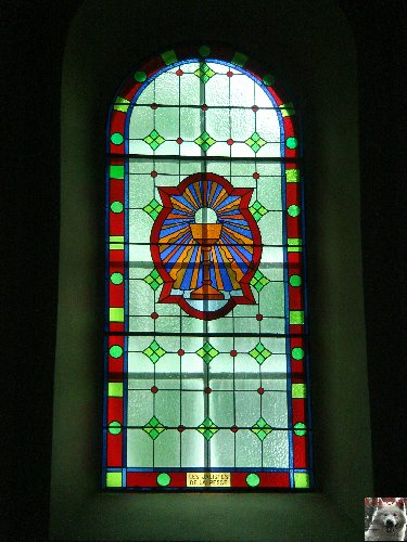 020 - La Pesse (39) L'église de l'Assomption 0065