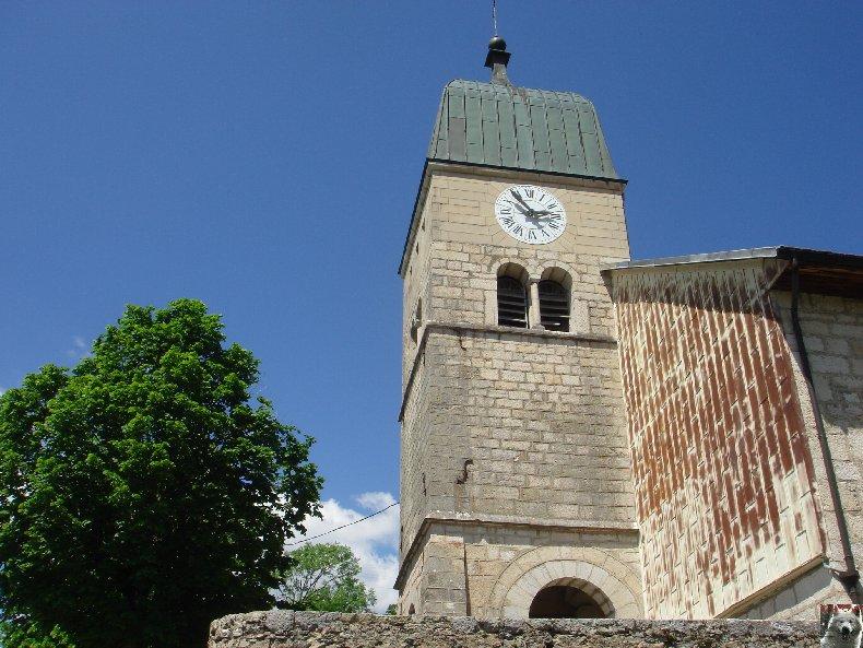 013 - Septmoncel (39) L'église St Etienne 0068