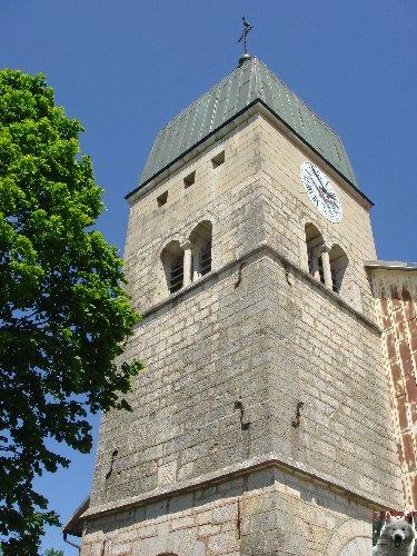 013 - Septmoncel (39) L'église St Etienne 0072