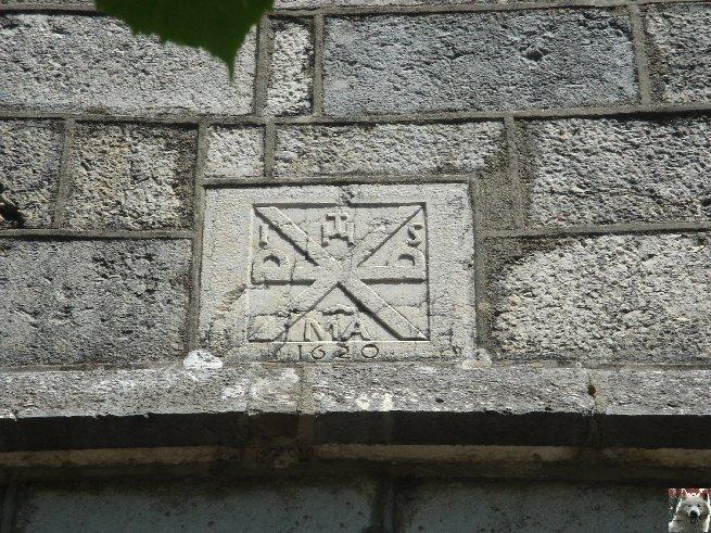 013 - Septmoncel (39) L'église St Etienne 0073