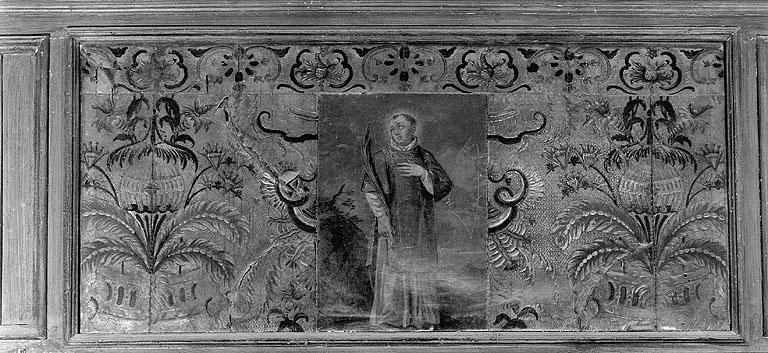 013 - Septmoncel (39) L'église St Etienne 0075