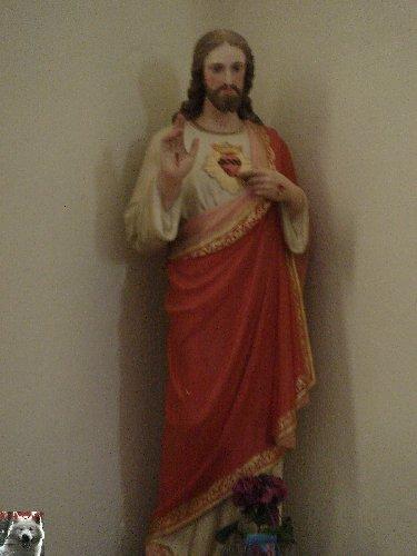 014 - Lamoura (39) L'église St François de Sales 0087