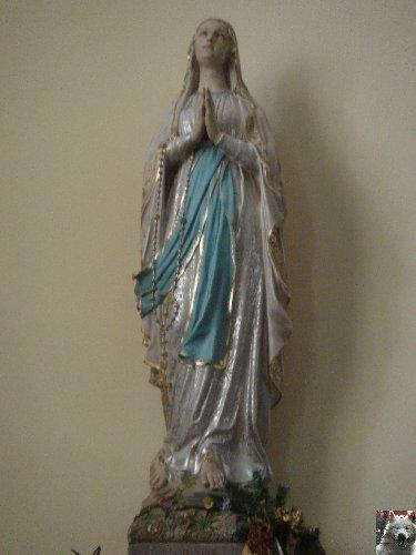 014 - Lamoura (39) L'église St François de Sales 0088