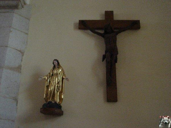 014 - Lamoura (39) L'église St François de Sales 0090