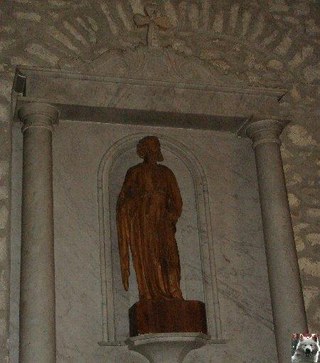 018 - Les Rousses (39) L'église St Pierre 0131