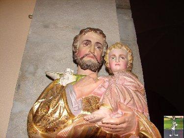 016 - Prémanon (39) L'église St Barthélémy  0194