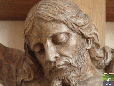 016 - Prémanon (39) L'église St Barthélémy  0197