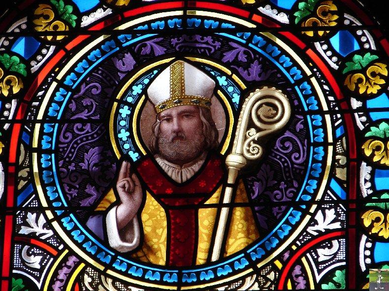 016 - Prémanon (39) L'église St Barthélémy  0199