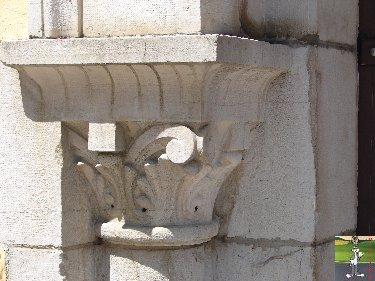 041 - Lavans les St Claude (39) L'église de l'Assomption 0207