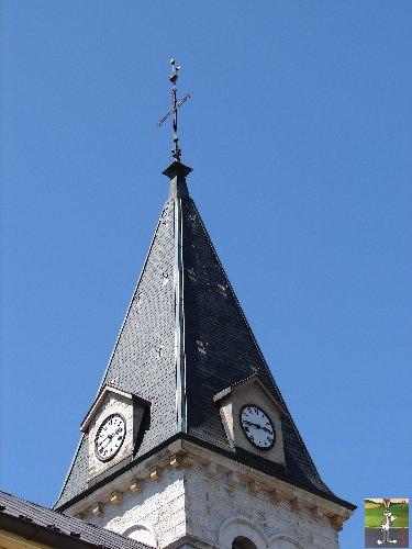 041 - Lavans les St Claude (39) L'église de l'Assomption 0208