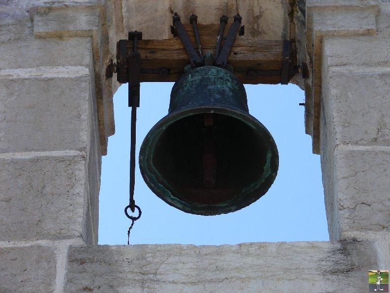 040 - Villards d'Héria (39) La chapelle St Laurent 0212