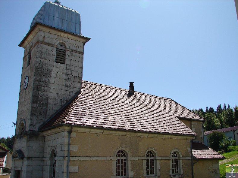 038 - Les Crozets (39) L'église St Antoine 0216
