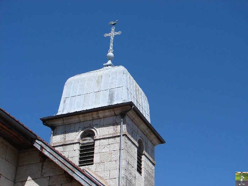 038 - Les Crozets (39) L'église St Antoine 0218
