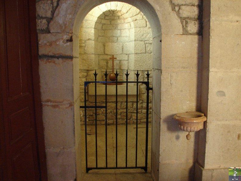 038 - Les Crozets (39) L'église St Antoine 0220