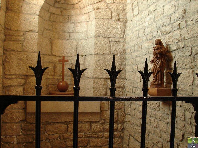 038 - Les Crozets (39) L'église St Antoine 0221