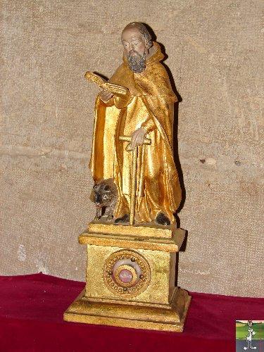 038 - Les Crozets (39) L'église St Antoine 0223