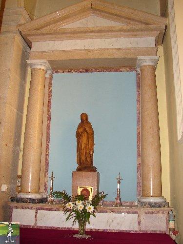 038 - Les Crozets (39) L'église St Antoine 0226