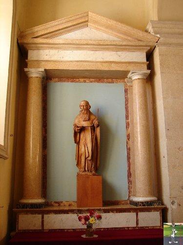 038 - Les Crozets (39) L'église St Antoine 0227