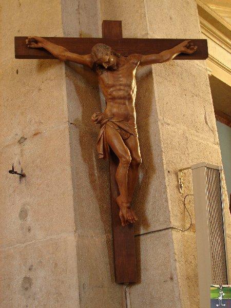 038 - Les Crozets (39) L'église St Antoine 0229