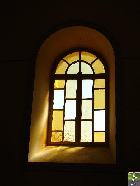 038 - Les Crozets (39) L'église St Antoine 0230