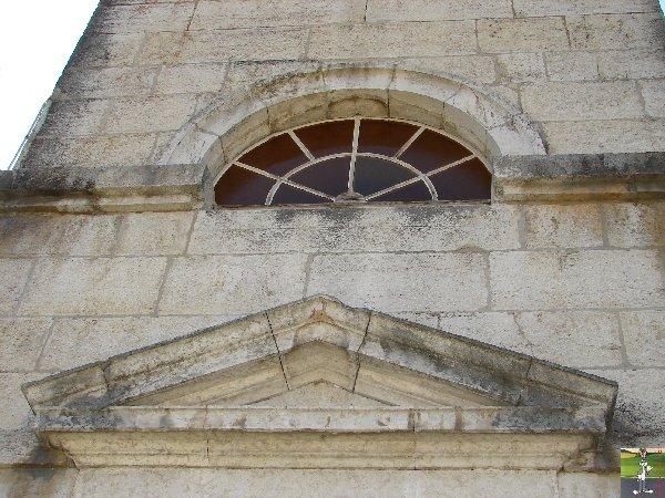 038 - Les Crozets (39) L'église St Antoine 0231