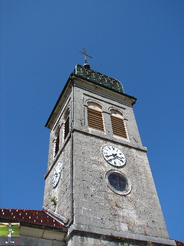 037 -Etival - Les Ronchaux (39) L'église de l'Assomption de la Vierge 0236