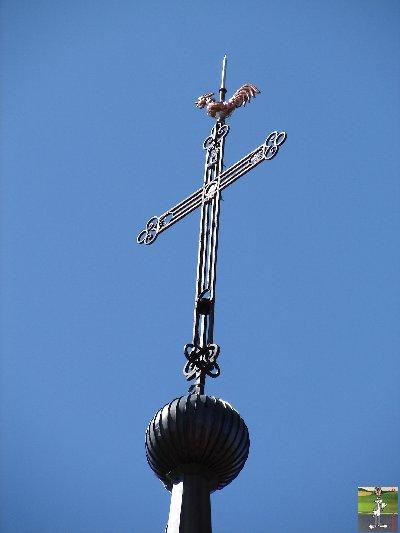 037 -Etival - Les Ronchaux (39) L'église de l'Assomption de la Vierge 0239