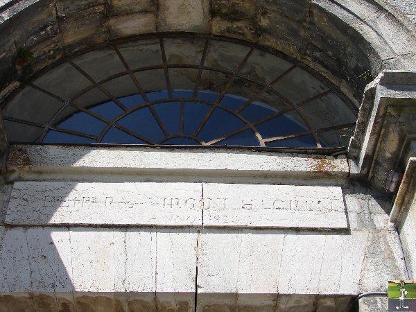 037 -Etival - Les Ronchaux (39) L'église de l'Assomption de la Vierge 0240