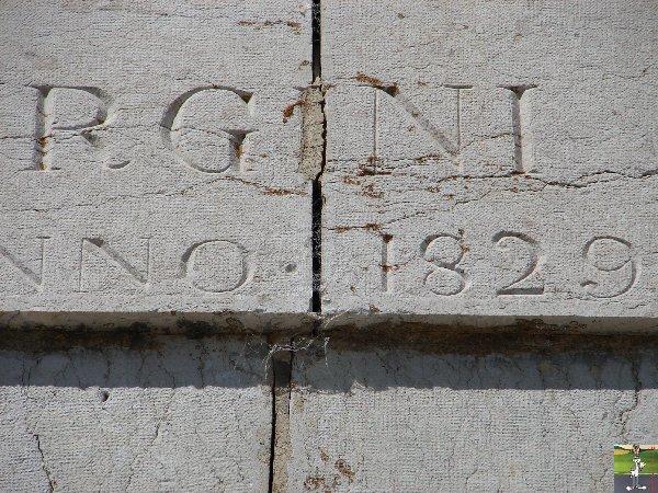 037 -Etival - Les Ronchaux (39) L'église de l'Assomption de la Vierge 0241