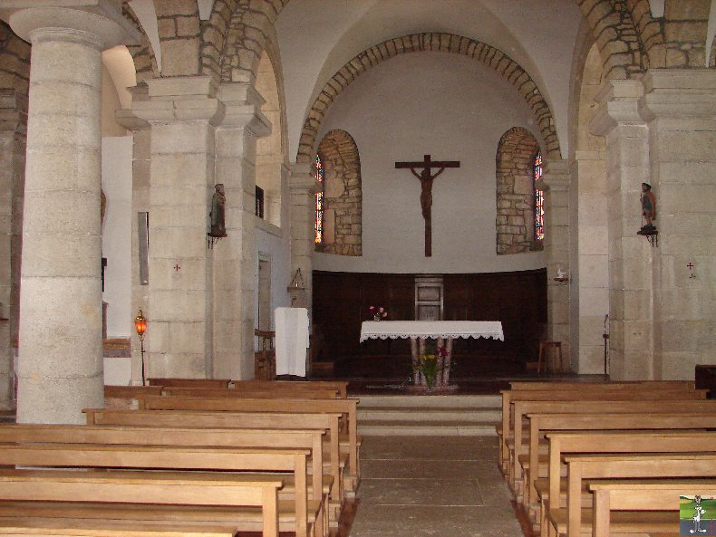 037 -Etival - Les Ronchaux (39) L'église de l'Assomption de la Vierge 0242