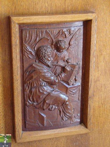 037 -Etival - Les Ronchaux (39) L'église de l'Assomption de la Vierge 0246