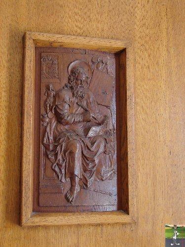 037 -Etival - Les Ronchaux (39) L'église de l'Assomption de la Vierge 0247