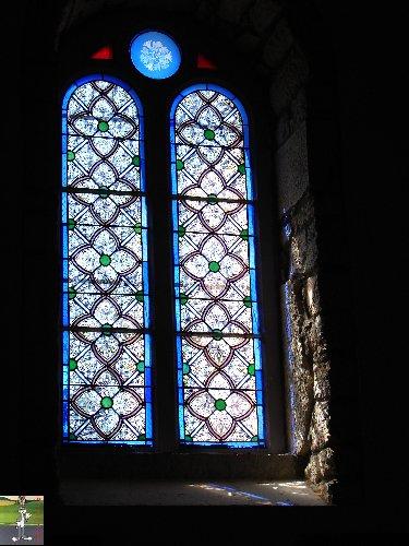 037 -Etival - Les Ronchaux (39) L'église de l'Assomption de la Vierge 0248