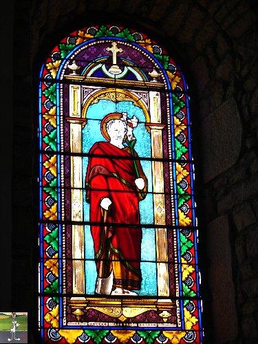 037 -Etival - Les Ronchaux (39) L'église de l'Assomption de la Vierge 0251