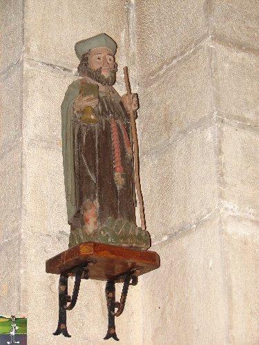 037 -Etival - Les Ronchaux (39) L'église de l'Assomption de la Vierge 0253