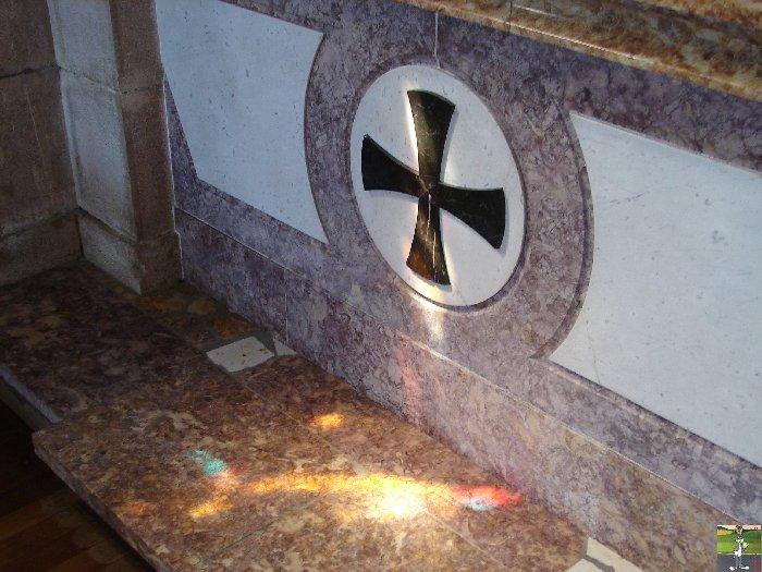 037 -Etival - Les Ronchaux (39) L'église de l'Assomption de la Vierge 0255