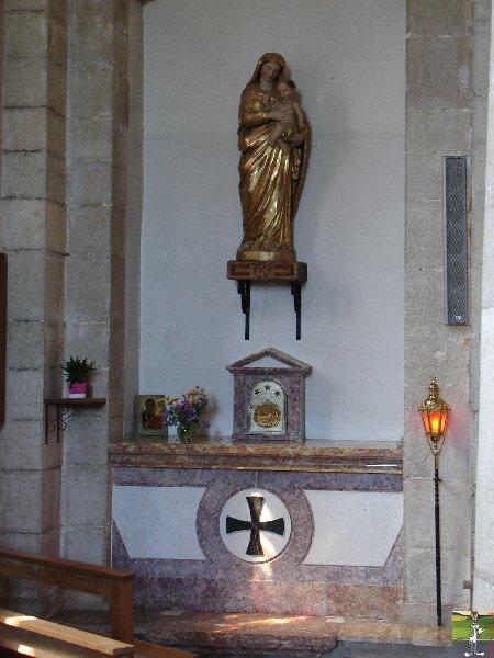 037 -Etival - Les Ronchaux (39) L'église de l'Assomption de la Vierge 0256