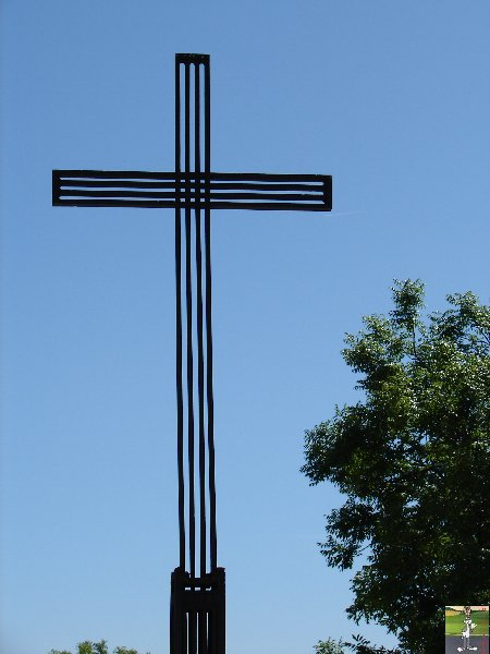 037 -Etival - Les Ronchaux (39) L'église de l'Assomption de la Vierge 0261
